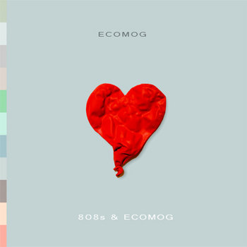 808s &amp; ECOMOG cover art