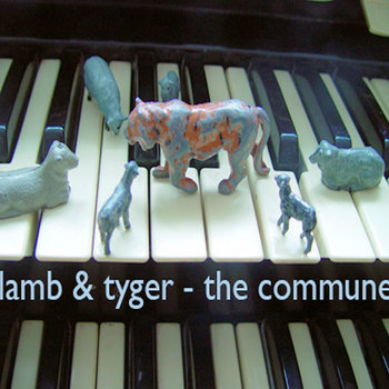 Lamb &amp; Tyger - The Commune cover art