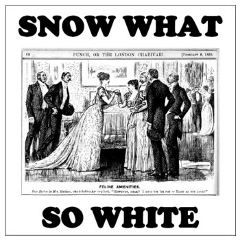So White cover art