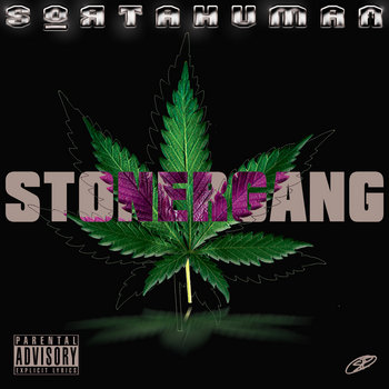 Stonergang cover art