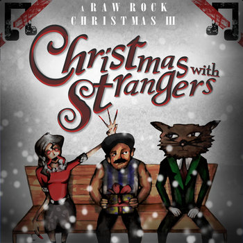 Christmas With Strangers cover art