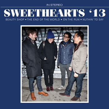 Sweethearts &#39;13 cover art
