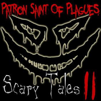 Scary Tales 2 cover art