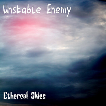 Ethereal Skies cover art