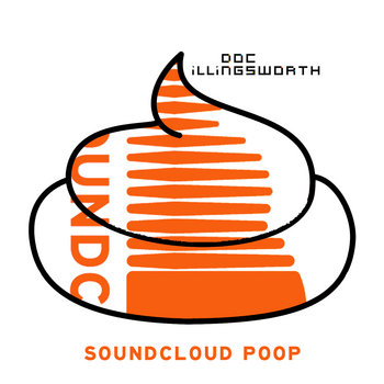 soundcloud poop cover art