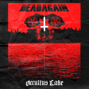 Occultus Lake cover art