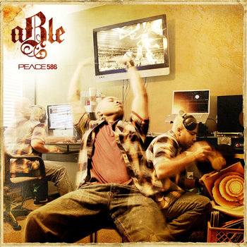 aBle cover art