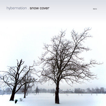 Snow Cover cover art