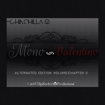 Mono-Valentino: Alternated Edition Volume/Chapter 3 cover art