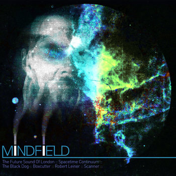 Mindfield Compilation cover art