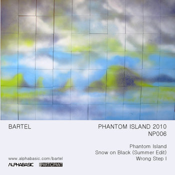 Phantom Island cover art