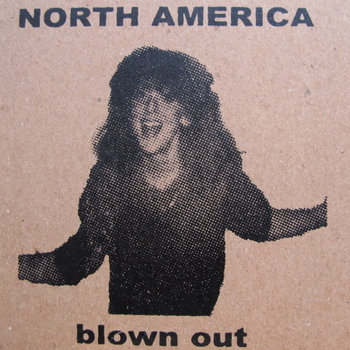 Blown Out cover art