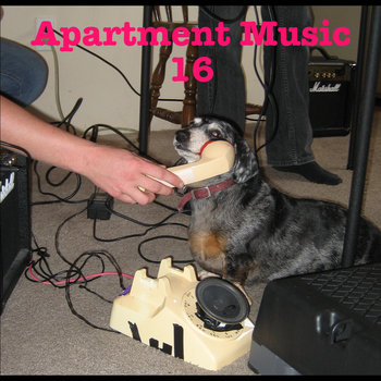 Apartment Music 16 cover art