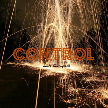 Control cover art