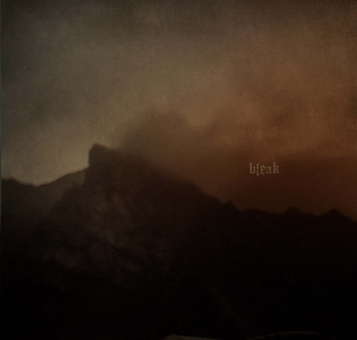 Nemesis Occulta - Bleak (2012)