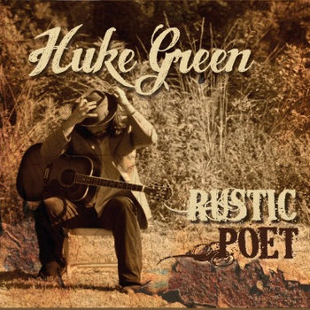 Rustic Poet cover art