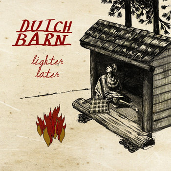 Lighter Later cover art