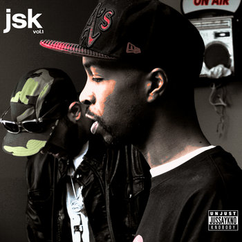JusSayKno cover art