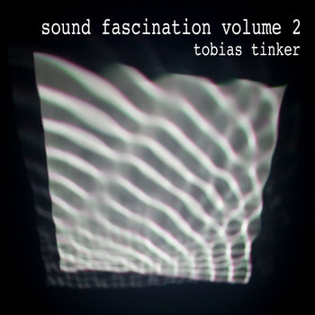 Sound Fascination, volume 2 cover art