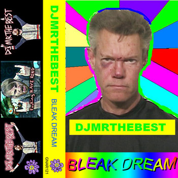 Bleak Dream cover art