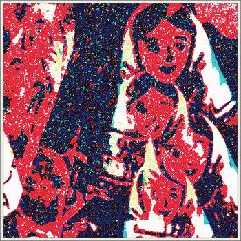 Yakisoba EP cover art