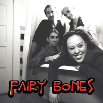 The Fairy Bones EP cover art