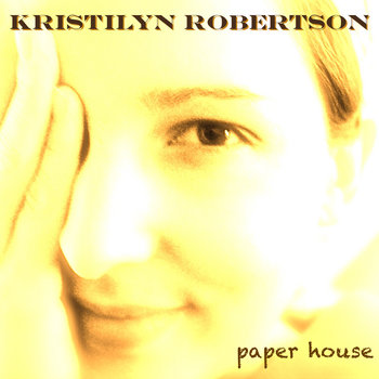 Paper House cover art