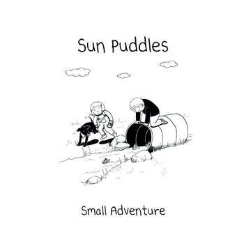 Small Adventure cover art