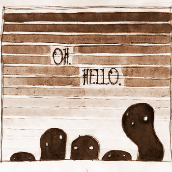 The Oh Hello&#39;s cover art