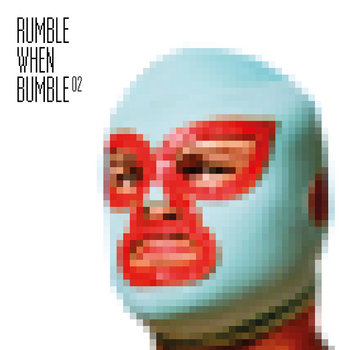 Rumble When Bumble #2 cover art