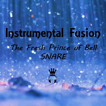 Instrumental Fusion cover art