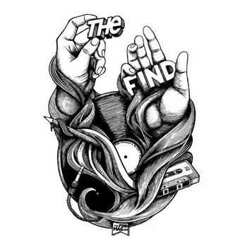 Exclusive: The Find Mag Goodie Bag cover art