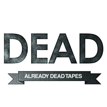 AD050 Various Artists 'DEAD' cover art