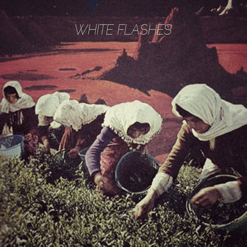 White Flashes II cover art