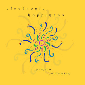 Electronic Happiness cover art