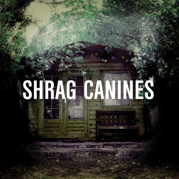 Canines cover art