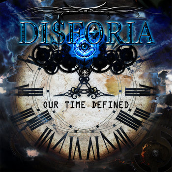 Our Time Defined cover art