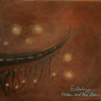 Helen and the Sea cover art