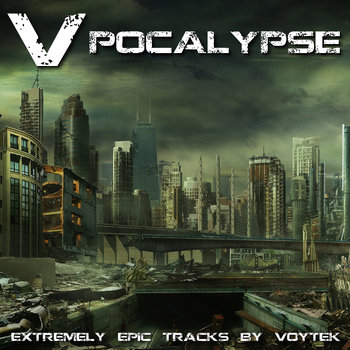 V-Pocalypse cover art