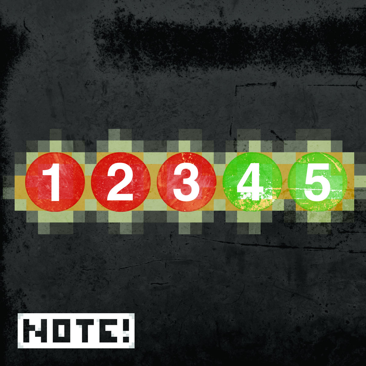 12345 | Note!
