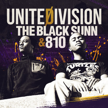 United Division cover art