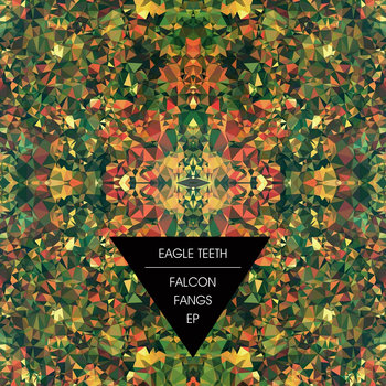 Falcon Fangs EP cover art