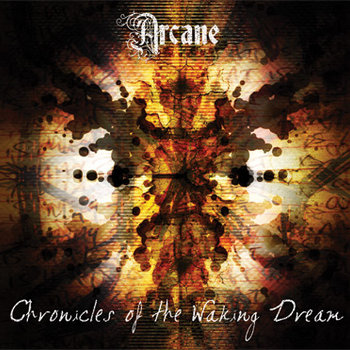 Chronicles Of The Waking Dream cover art