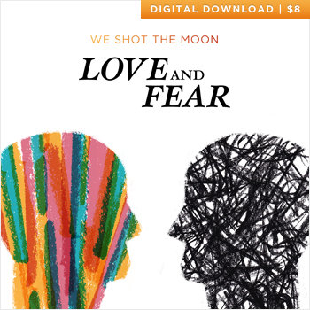Love And Fear (Digital Only) $8 cover art