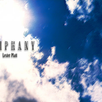 EPIPHANY cover art