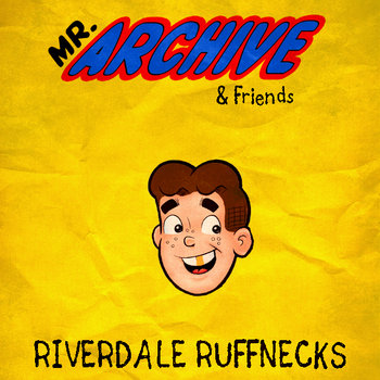 Riverdale RuffNecks cover art