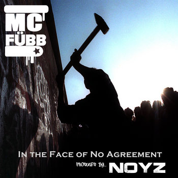 In the Face of No Agreement [LP] cover art