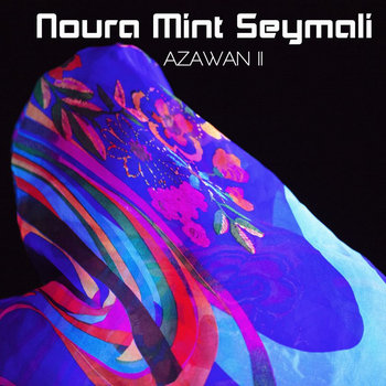 Azawan II cover art