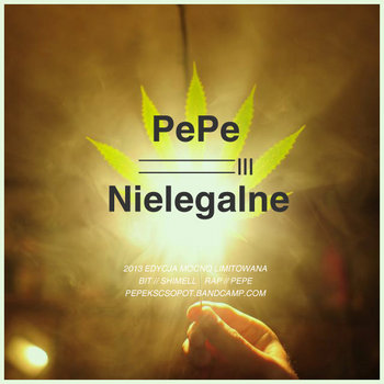 Nielegalne (REMASTERED) cover art