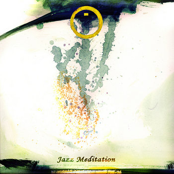 Jazz Meditation cover art